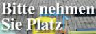 Z_Z_A Leipzig nimmt Platz