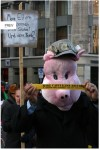 Kapitalismus abschaffen - occupy - Echte Demokratie Jetzt - Leipzig - Banken - 2011