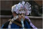Occupy - Echte Demokratie Jetzt Leipzig - Bankenumzug 2011 - Angela Merkel Korruption