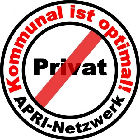 Netzwerk lokaler Antiprivatisierungsinitiativen