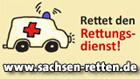 Z_Z_A Rettet den Rettungsdienst – Sachsen-Retten