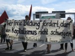 2012-05-10 Freie Bildung nicht im Kapitalismus