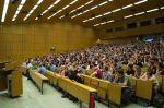 Podiumsdiskussion an der Universität Tübingen am Samstag, 07.07.2012