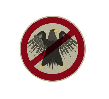 Bundesadler Bundesrepublik Deutschland Adler Waffen