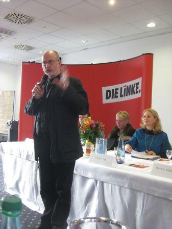 2012-12-15 DIE LINKE Mietenpolitische Konferenz