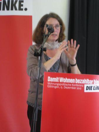 2012-12-15 KPOE Graz Elke Kahr