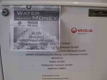 2013-02-12 veolia Water makes money Leipzig Protest IMG_9572