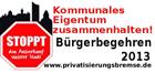 Z_Z_0 A A Bürgerbegehren Privatisierungsbremse für Leipzig