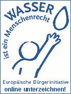 Z_Z_0 A BI Wasser ist ein Menschenrecht