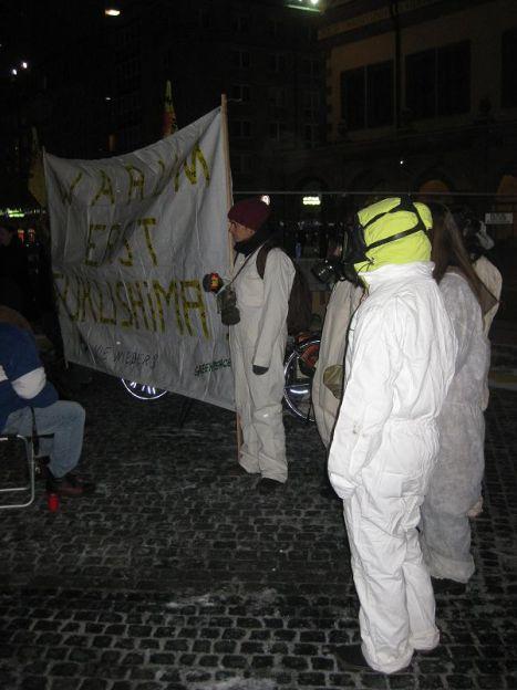 2013-03-11 Mahnwache Fukushima Leipzig (7)