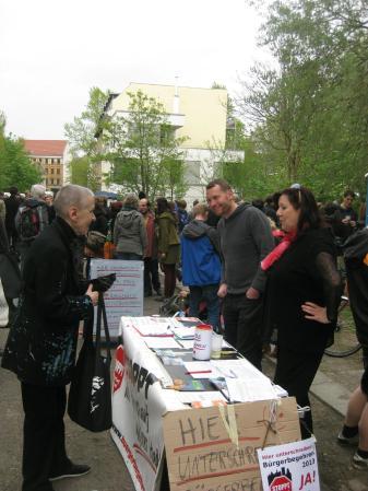 2013-05-04 Georg-Schwarz-Strassenfest Leipzig Buergerbegehren (3)