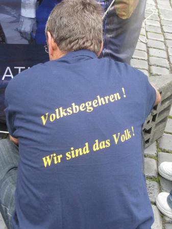 2013-06-28 Aktion Volksentscheid Leipzig Mehr Demokratie
