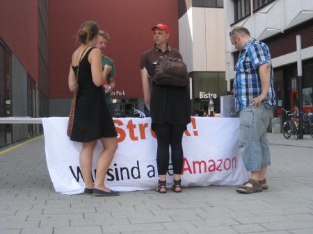 2013-07-24 Soli Amazon Streik Leipzig Buendnis (2)