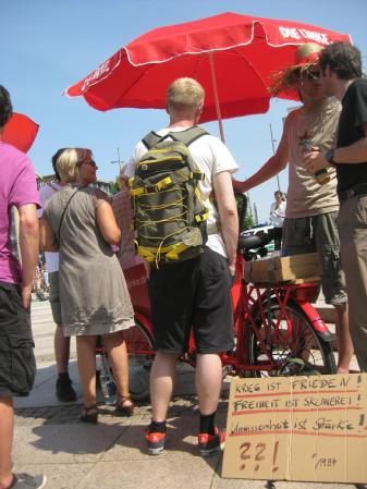 2013-07-27 Leipzig Stop watching us Demo (10) DIE LINKE