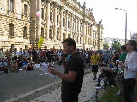 2013-07-27 Leipzig Stop watching us Demo (14) Mike Nagler