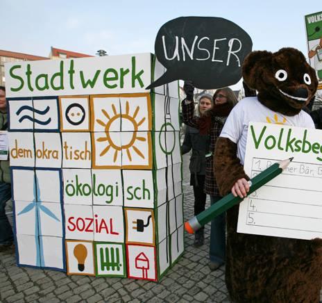 2013-07-Volksentscheid Berlin Neue Energie Rekommunalisierung