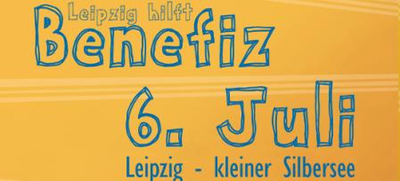 Leipzig Hilft