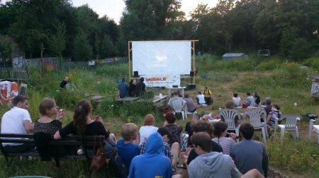 2013-07-25 globaLE Leipzig - Das Ding am Deich Querbeet