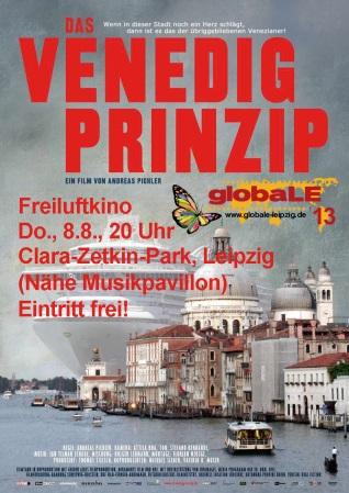 2013-08-08 globaLE Leipzig Das Venedig Prinzip