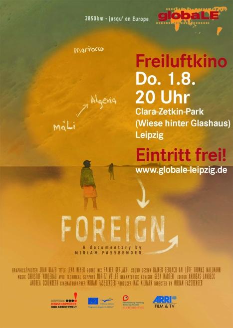 Foreign / Fremd