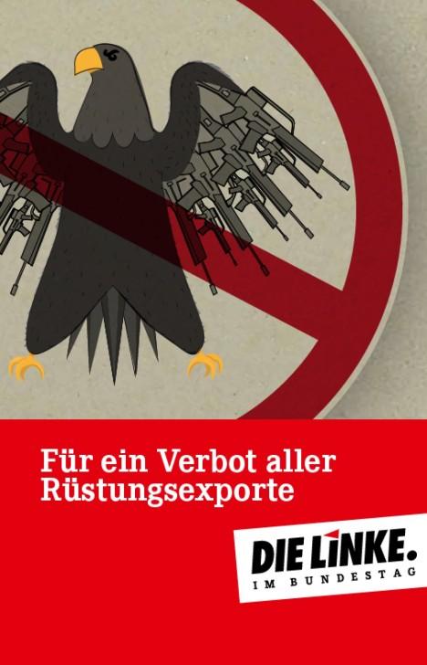 2013 ruestungsexporte deutschland broschuere die linke