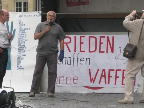 2013-09-01 Weltfriedenstag Leipzig (19) Roland Steckel