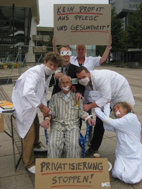 2013-09-03 Privatisierung stoppen in gesundheit und Pflege (14) Mike Nagler