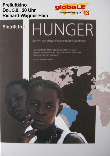 2013-09-05 globale Leipzig Hunger Inkota Netzwerk