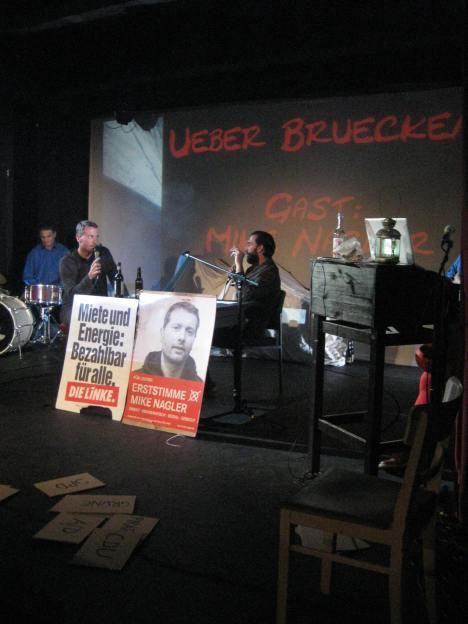 2013-09-11 Ueber Bruecken Mike Nagler Neues Schauspiel Lindenau