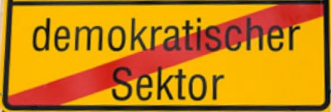 Demokratieabbau - Koalitionsvertrag 2013