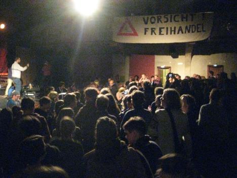 2014-05-13 Kul.Tour Kultur stoppt TTIP Freihandel attac Leipzig 03