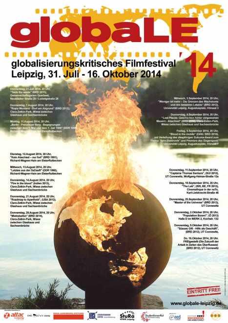 sehrklein-globaLE-Leipzig-Plakat-2014