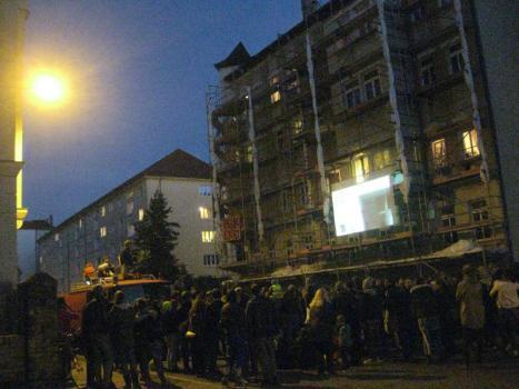 2014-11-02 BG110 Protest Mieter (1)
