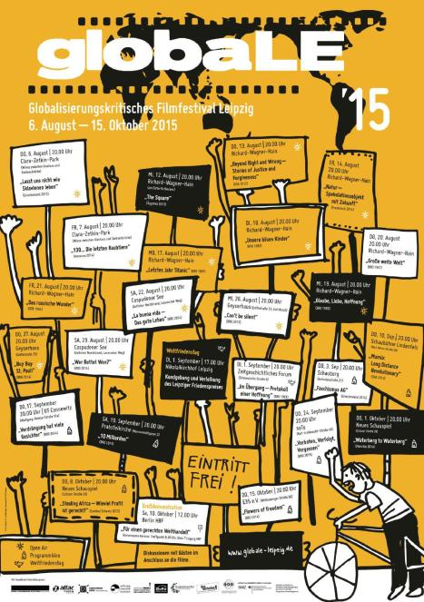 globale2015plakat