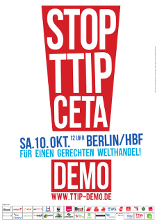 Demonstration-Stop-TTIP-CETA-TiSa