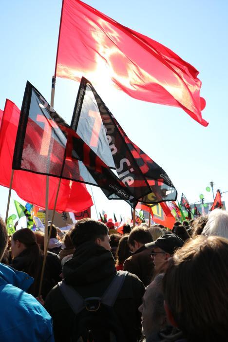 2015-10-10 Demonstration gerechter Welthandel TTIP CETA stoppen Berlin (14)