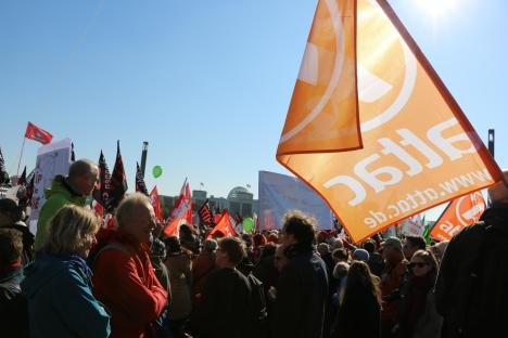 2015-10-10 Demonstration gerechter Welthandel TTIP CETA stoppen Berlin (21)