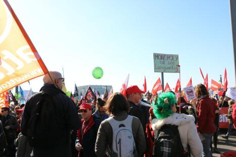 2015-10-10 Demonstration gerechter Welthandel TTIP CETA stoppen Berlin (22)
