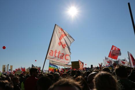 2015-10-10 Demonstration gerechter Welthandel TTIP CETA stoppen Berlin (3)