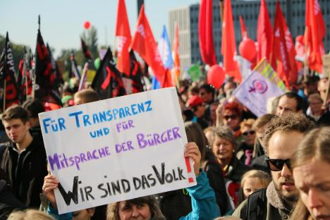 2015-10-10 Demonstration gerechter Welthandel TTIP CETA stoppen Berlin (30)