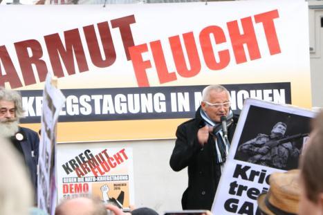 2016-02-13 Demonstration Sicherheitskonferenz Muenchen SIKO (16)