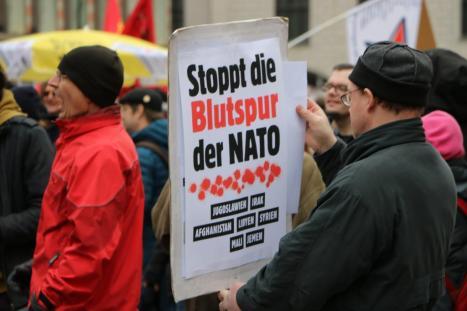 2016-02-13 Demonstration Sicherheitskonferenz Muenchen SIKO (23)