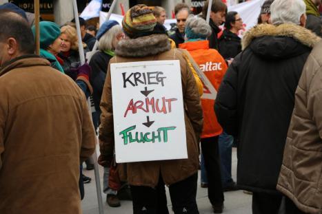 2016-02-13 Demonstration Sicherheitskonferenz Muenchen SIKO (24)