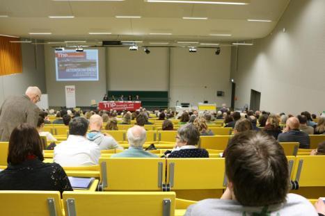 2016-02-27 TTIP Aktionskonferenz Kassel