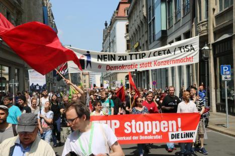 2016-05-28 Demo StopTTIPundCETA Leipzig Katholikentag (18)