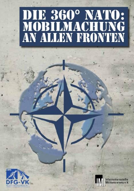 2016-06-20 IMI Studie-Die 360 Grad NATO