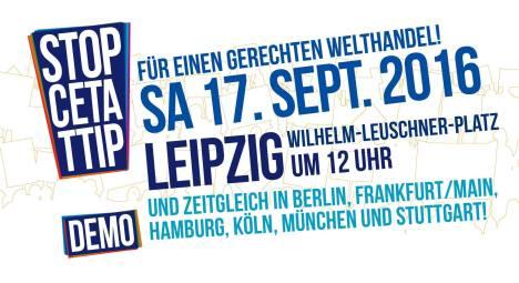 Demonstration-17-09-2016-Leipzig-CETA-TTIP-Stoppen