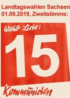 Z_Q_0__2 Waehlt KPD zur Landtagswahl Sachsen am 1.9.2019