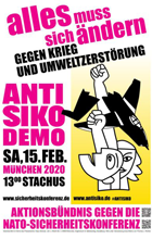 Z_Q_0__2 Anti-NATO-Sicherheitskonferenz Demonstration 2020